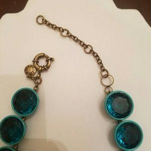 J. Crew Jewelry - J.Crew brulee statement necklace